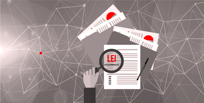 अर्थव्यवस्था समसामियिकी 1 (07-Jan-2021)कानूनी इकाई पहचानकर्ता(Legal Entity  Identifier - LEI)